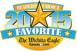 Readers' Choice 2015 Favorite The Wichita Eagle