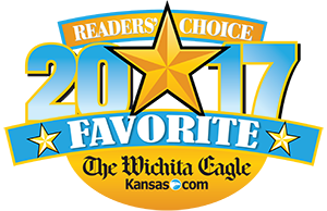 Readers' Choice 2017 Favorite The Wichita Eagle