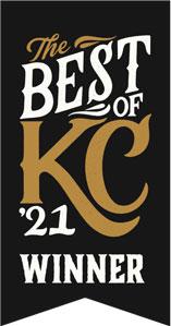 Best of KC Winner