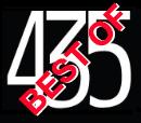 Best of 435