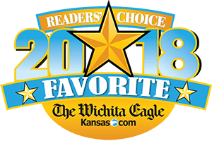 Readers' Choice 2018 Favorite The Wichita Eagle